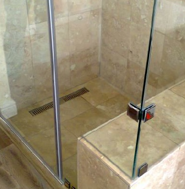 Supply & Fit Shower Doors